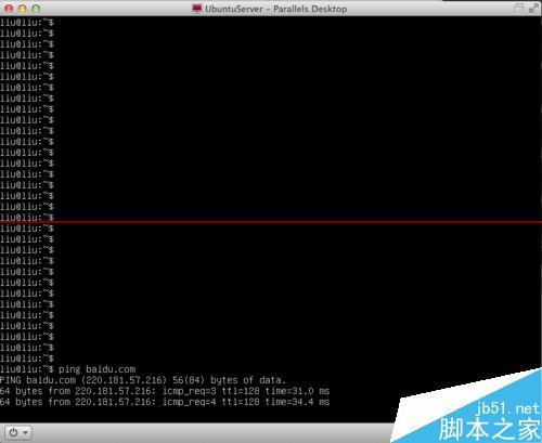 win2003 ping_ubuntu可以上网但是apt下载不了东西的解决办法_Ubuntu_积木网(gimoo ...